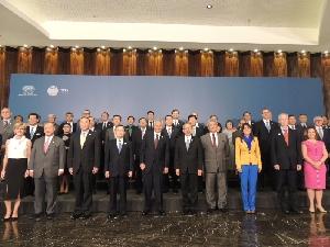 (APECの21か国・地域(エコノミー))